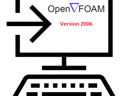 Install openfoam-v2006 from source pack